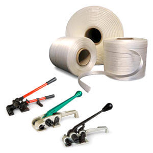 Cord Strapping Tools